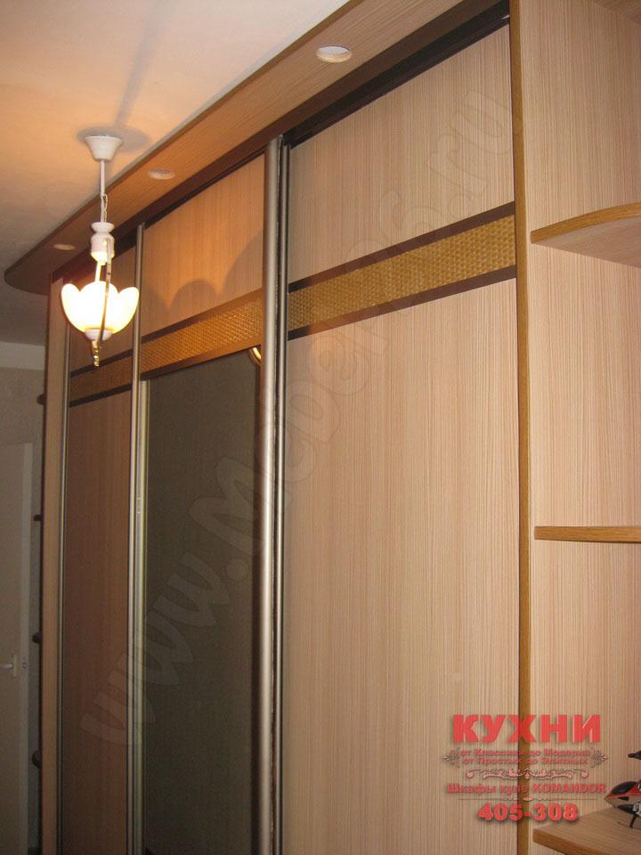 Шкафы-купе на заказ - mebel-26.ru - шкаф в корридоре прихоже.